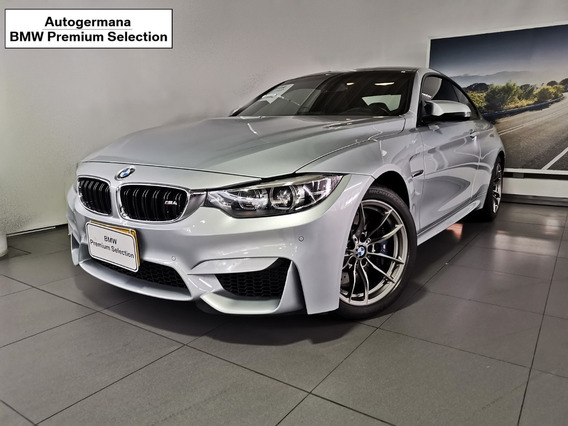 Bmw M4 Coupe 2018 Dzz821
