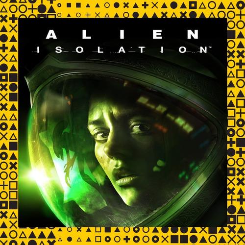 Alien Isolation Ps3 Psn Entrego Hoy!!!