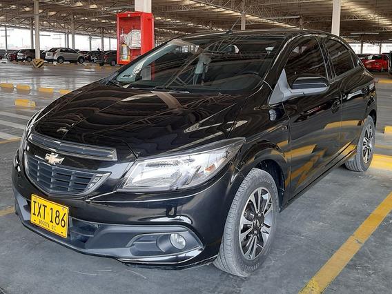 Chevrolet Onix Ltx At