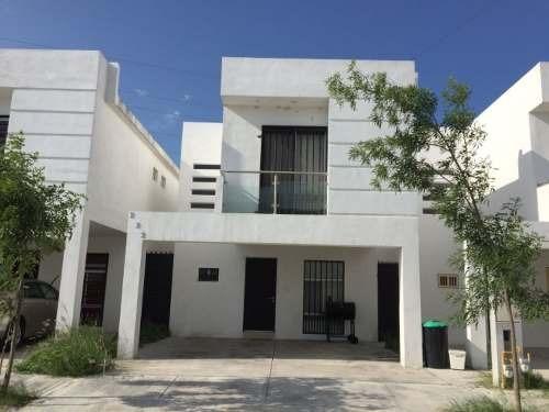 Casa En Venta Residencial Apodaca