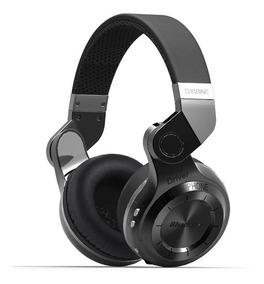 Fone Bluetooth 5.0 V. Nova Bluedio T2+ Fm+ Sd Promoção 185,0