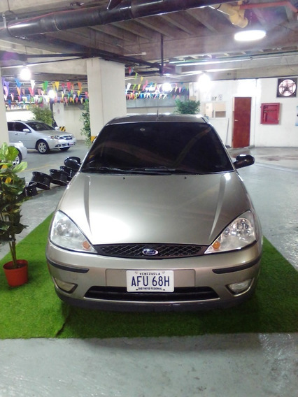 Vendo Impecable Ford Focus 2007 Full Equipo Sin Detalles
