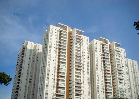 Apartamento 3 Suítes E 3 Vagas, Condomínio Horizon, Taquaral