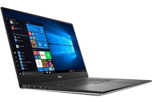 Dell 15.6 Xps 15 9570 Multi-touch Notebook