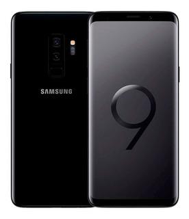 Smartphone Samsung Galaxy S9, Preto, G9600, Tela De 5.8