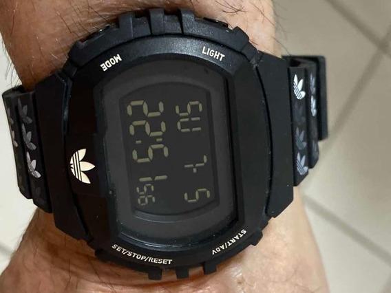 Relógio adidas Peça De Colecionador Sem Caixa Sem Manual
