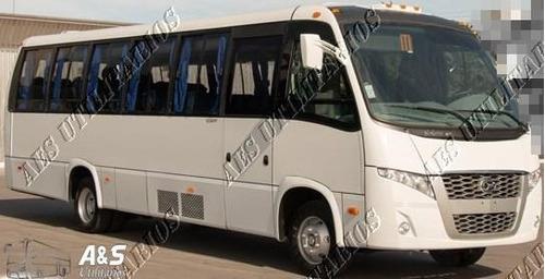 Imagem 1 de 4 de Marcopolo Volare W9 Limousine Ano 2013 Ais Ref 944