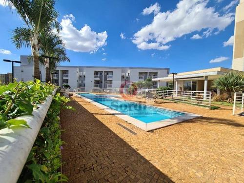 Imagem 1 de 17 de Apartamento, 42 M² - Venda Por R$ 170.000,00 Ou Aluguel Por R$ 900,00/mês - Jardim Califórnia - Ribeirão Preto/sp - Ap3529