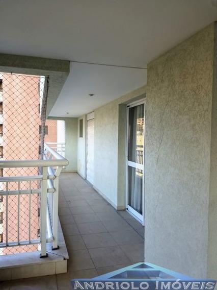 Apartamento Locação Vila Suzana, 570m² - Ap36