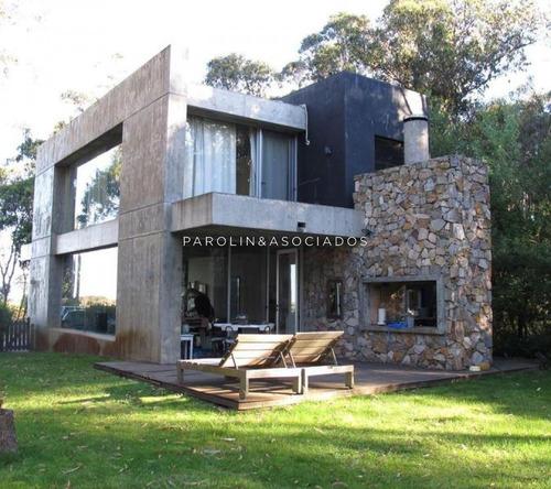Casa De 4 Dormitorios En Santa Mónica, José Ignacio- Ref: 2988