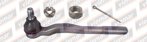 Imagem 1 de 2 de Terminal De Direção Hilux Sw4 95/04 Viemar 335080