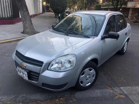 Chevrolet Chevy 1.6 Paq B Sedan Mt 2010