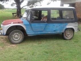Citroën Miari Miari