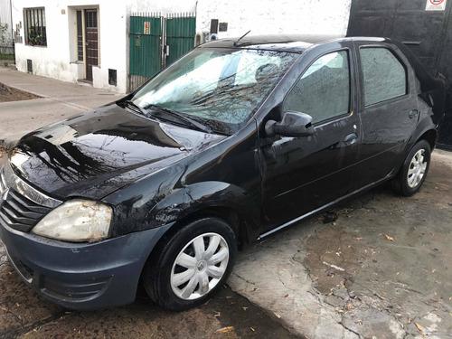 Renault Logan 1.6 8v