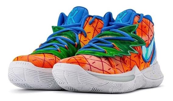 Nike Kyrie 5 Sb Pineapple House Basketball