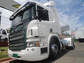 Scania P360 4x2 2014 Automatico, P 340 6x2 G420 P 360, G380