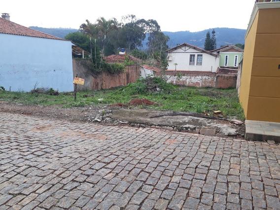 Terreno Em São Gonçalo Do Sapucaí No Umuarama B.santa Rita