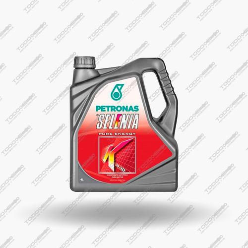 Aceite Selenia Fiat Mobi 1.0