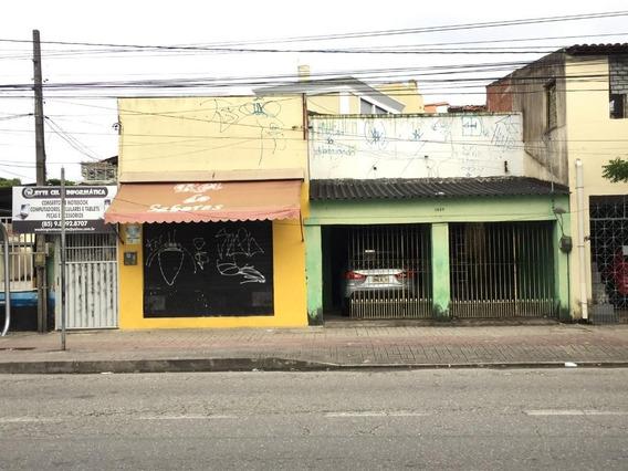Casa Centro Vizinho Ao Hospital Sos - Ca1369