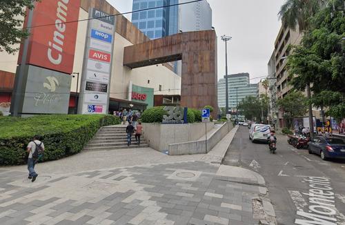 Imagen 1 de 6 de Excelente Inversión, Oficina Montesito , Remate Bancario.