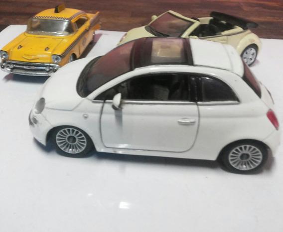 Carros A Escala Coleccion Usado