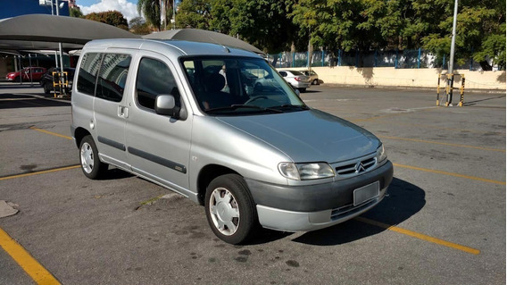 Citroen Berlingo 2005/2006 - 1.6, 16v