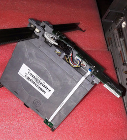 Loader Picker Motor Dell Aidc Powervault Scalar24 3-01901-01
