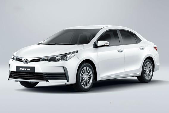 Toyota Corolla Gli Upper 1.8 Multi-drive (0km)- 2019/2020