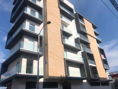 Departamento Penthouse En Venta De Lujo En La Paz A 1 Cuadra De Av. Juarez
