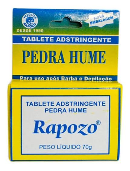 Rapozo Pedra Hume Tablete