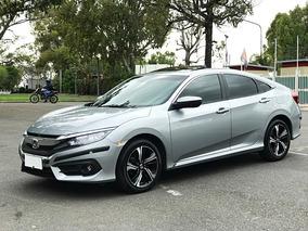 Honda Civic 1.5 Ex-t At 2017