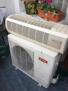 Aire Acondicionado Bryant 6000 Frigorias - Frio - Usado