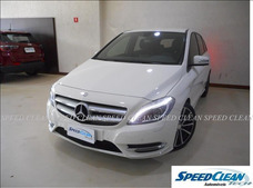 Mercedes-benz B 200 1.6 Sport Turbo