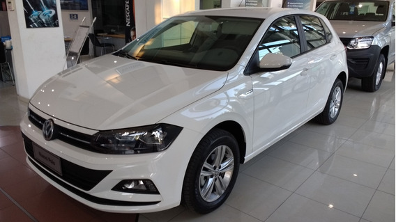 Nuevo Polo 1.6 Msi 110 Cv At Comfort Plus
