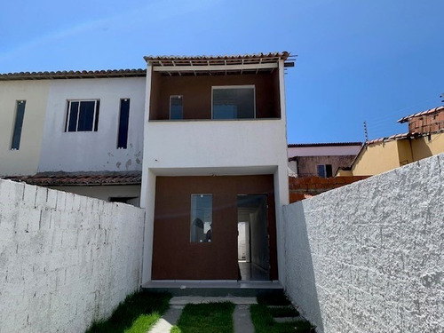 Imagem 1 de 23 de Casa Para Alugar Na Cidade De Fortaleza-ce - L13712