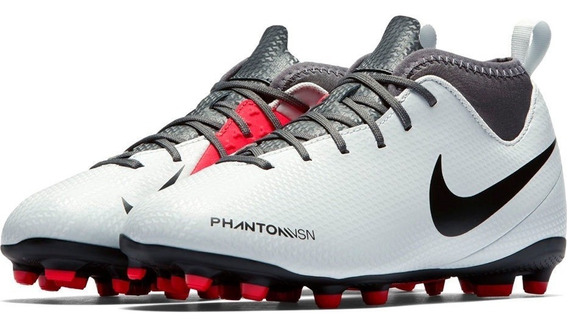 Zapatos Fútbol Niño Nike Phantom Vsn Envío Gratis / S. Boxer