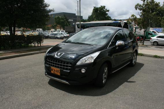 Peugeot 3008 Perfecto Estado