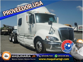 Tractocamion 2009 International Prostar