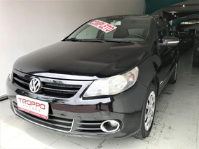 Volkswagen Gol 1.6 Power Flex 2011