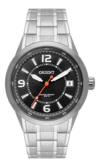 Relógio Orient Masculino Mbss1269 P2sx