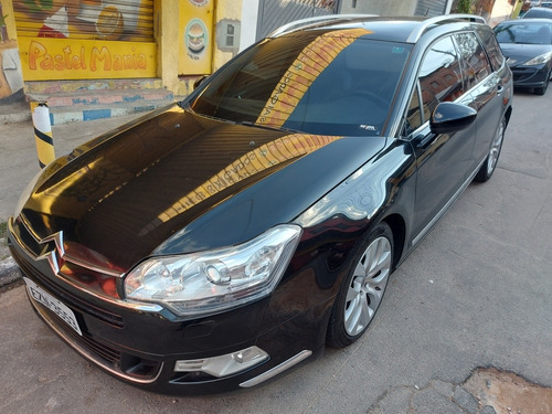 Citroën C5 2010 2.0 Exclusive Aut. 4p