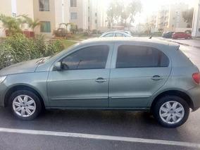 Volkswagen Gol 1.6 Trendline Mt 5 P Hatchback