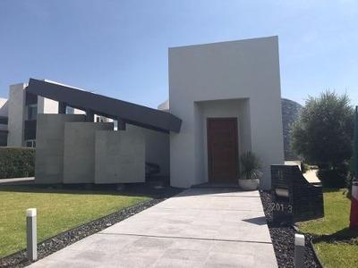 (crm-3486-402) Oportunidad!!! Magnifica Casa Moderna En Venta El Campanario