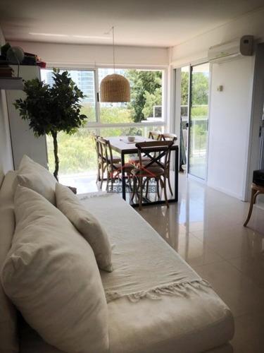 Excelente Apartamento De Dos Dormitorios En Venta- Ref: 5066