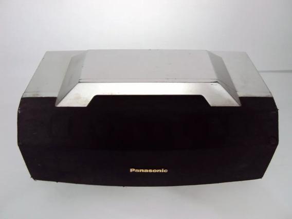 Caixa De Som Panasonic Modelo: Sb-pc70 So Tenho 1 Unidade