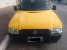 Fiat Fiorino 1.3 Fire 4p