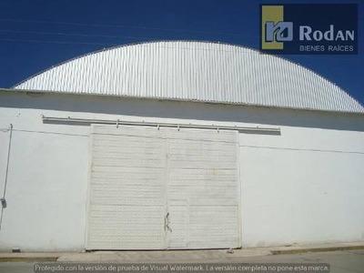 Bodega Comercial En Renta Granjas De Guadalupe