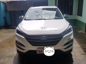 Hyundai Tucson Se Vende Un Auto