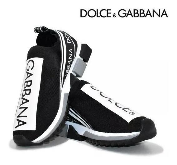 Tênis Docee E Gabban Sorrento Lançamento Top Moda