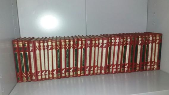 Coleção De Livros - Júlio Verne